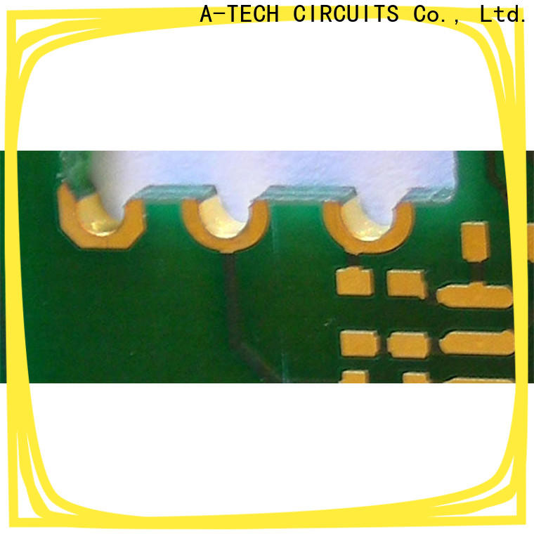Custom thick copper pcb impedance Supply top supplier