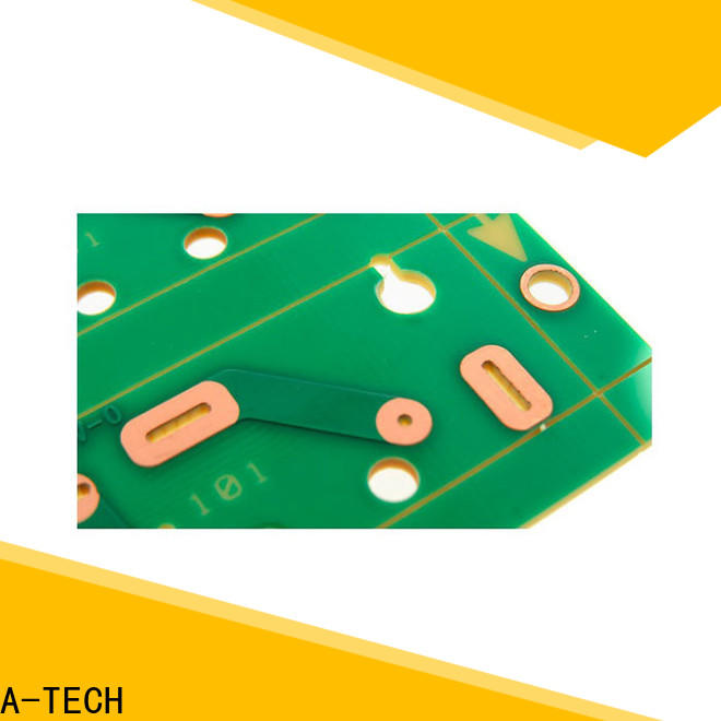 A-TECH hard osp plating Supply for wholesale