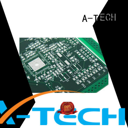 A-TECH hot-sale enig pcb free delivery for wholesale