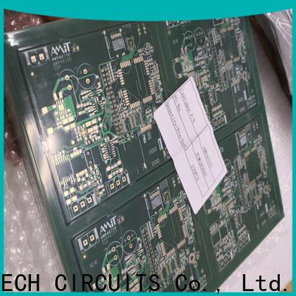A-TECH rigid pcb Suppliers
