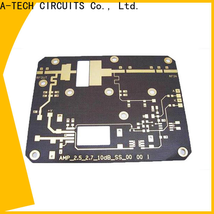 A-TECH Bulk purchase custom pcb assembly factory top selling
