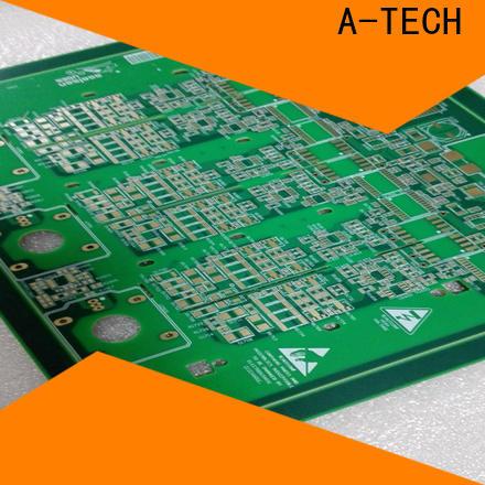 A-TECH heavy copper pcb multi-layer for wholesale