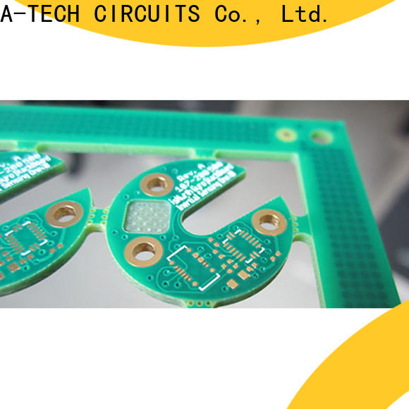 A-TECH plated 2oz copper pcb best price for sale