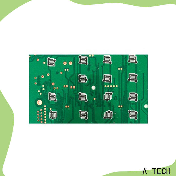 A-TECH tin hard gold pcb for business at discount