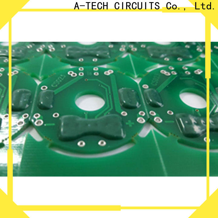 Custom best hot air leveling pcb carbon factory for wholesale