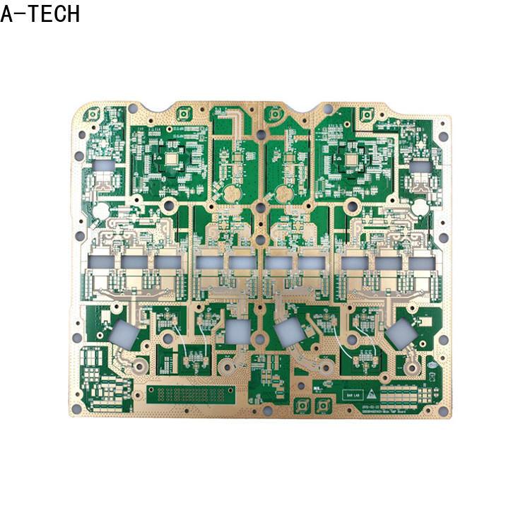 A-TECH Bulk purchase high quality vippo pcb durable top supplier