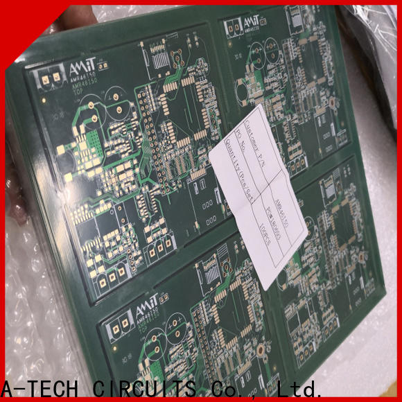 A-TECH Custom best type of pcb Suppliers
