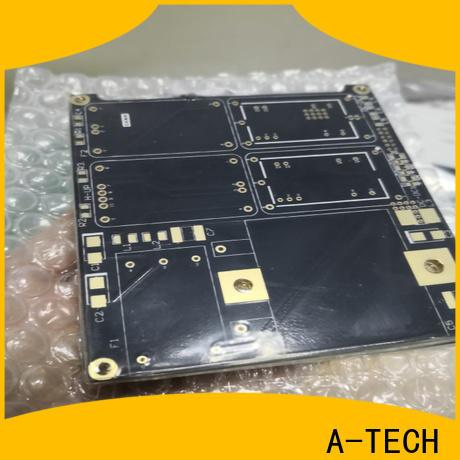 OEM high quality teflon pcb multi-layer for led