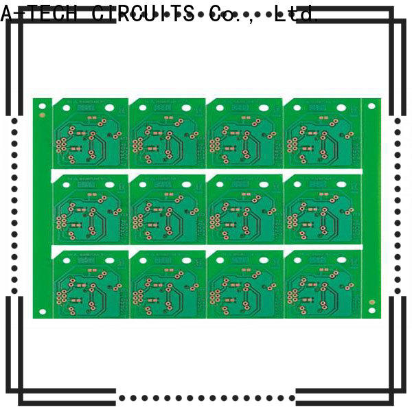 Bulk purchase OEM pwb circuit board single sided double sided for led