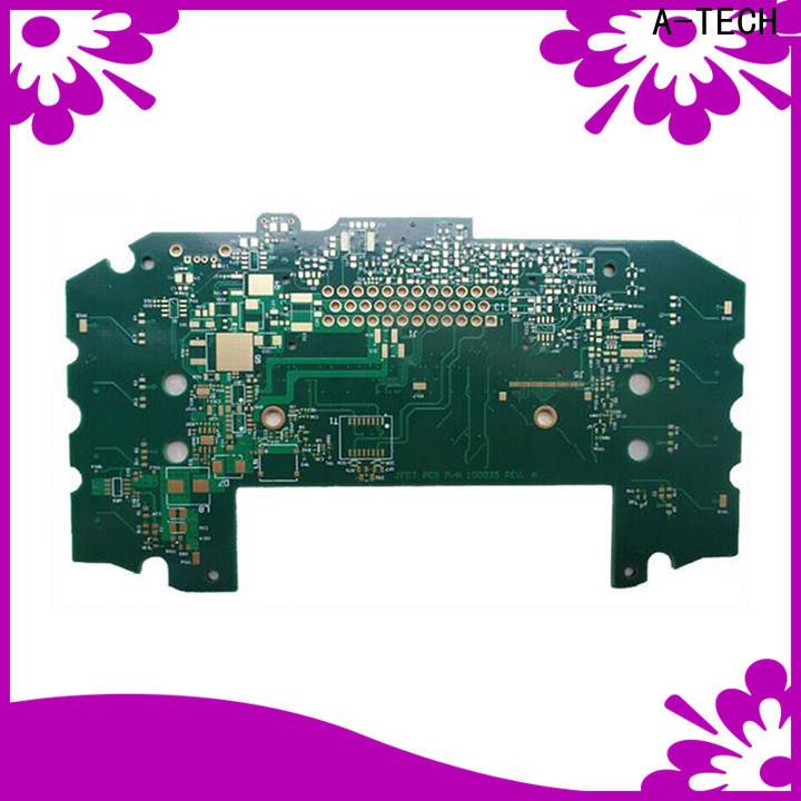 Custom fr4 core rigid company