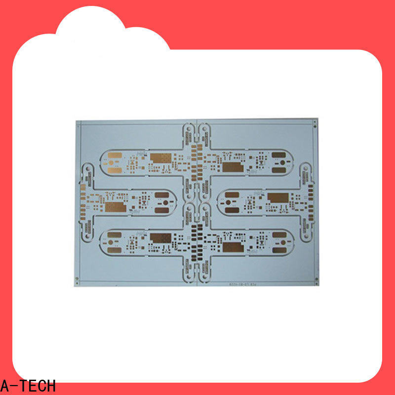 A-TECH Bulk buy where to buy printed circuit board Supply for wholesale
