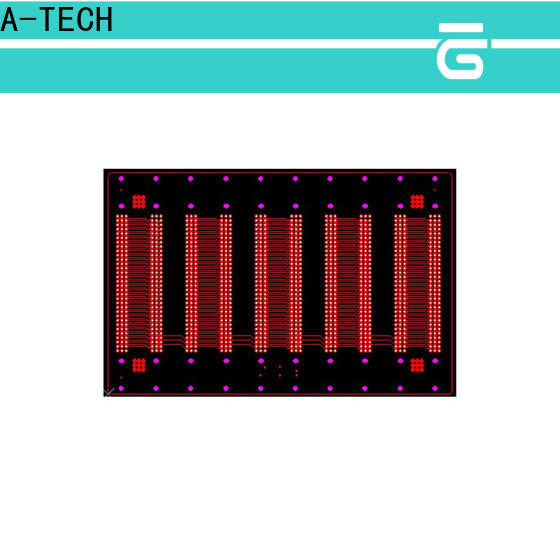 China blind vias pcb heavy best price at discount