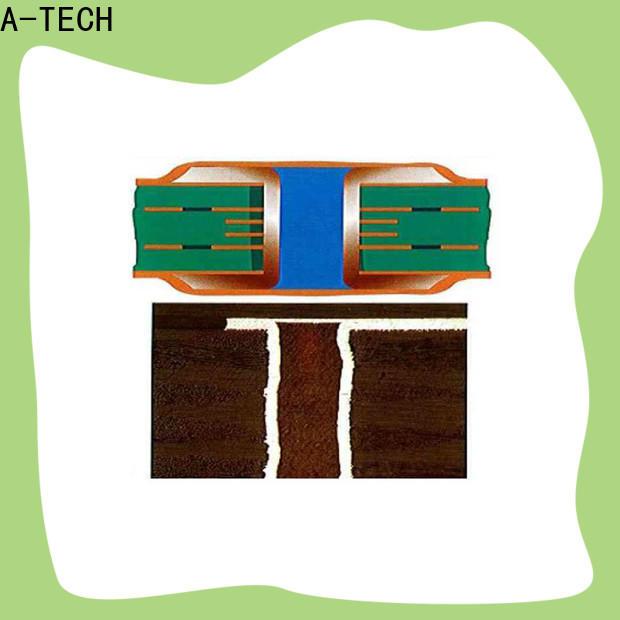 Bulk buy ODM copper pcb board half depth Suppliers for sale