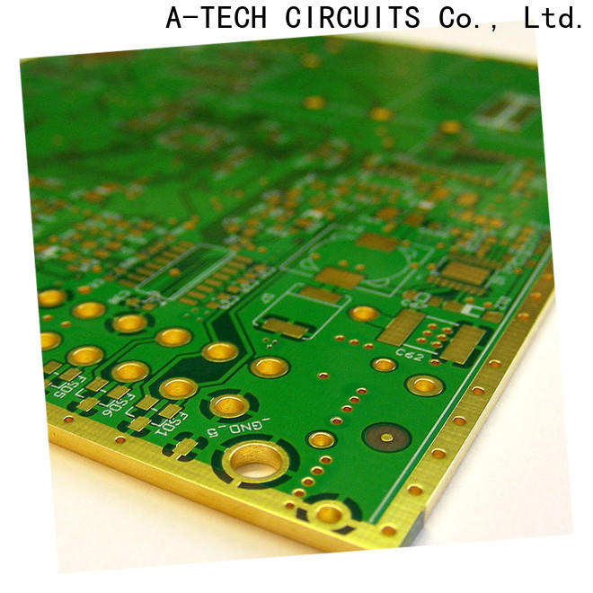 A-TECH A-TECH thick copper pcb Suppliers at discount