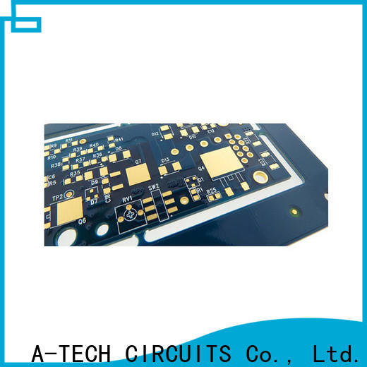 A-TECH mask lead free hasl pcb manufacturers at discount