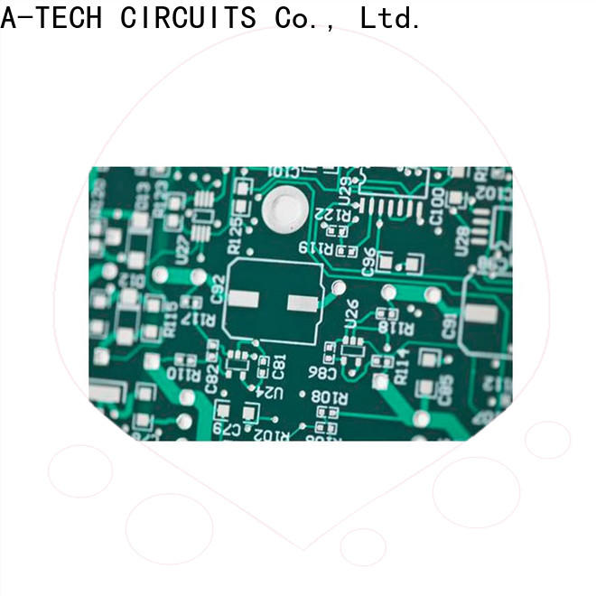 A-TECH China enig pcb finish for business for wholesale