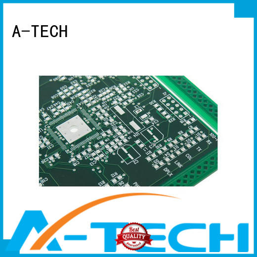 A-TECH carbon immersion silver pcb free delivery at discount