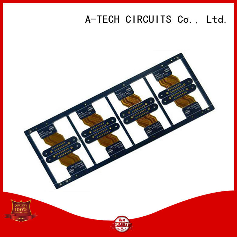 Rigid flex PCB