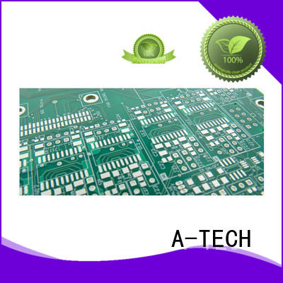 A-TECH highly-rated peelable mask pcb cheapest factory price for wholesale