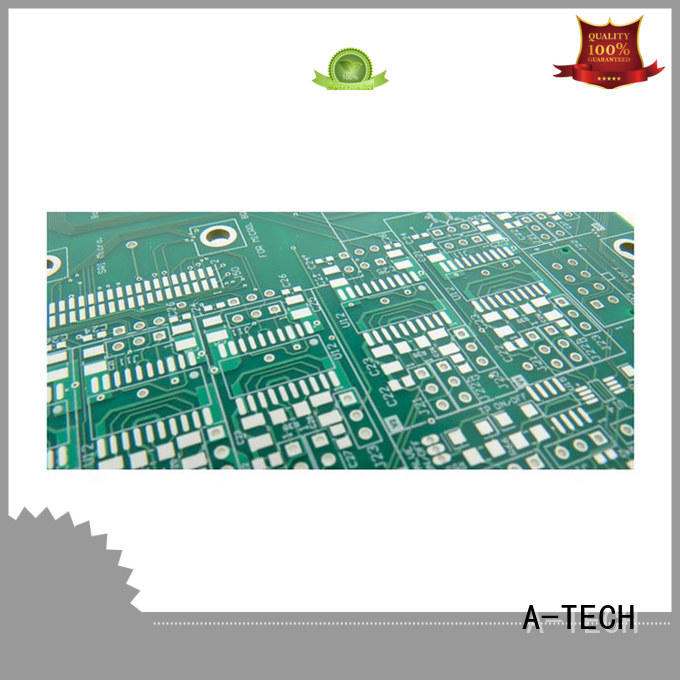 A-TECH highly-rated enig pcb cheapest factory price for wholesale