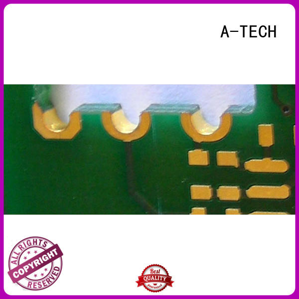 blind impedance control pcb hybrid hot-sale for sale