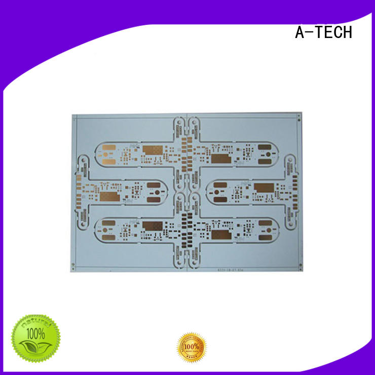 prototype microwave rf pcb single sided double sided