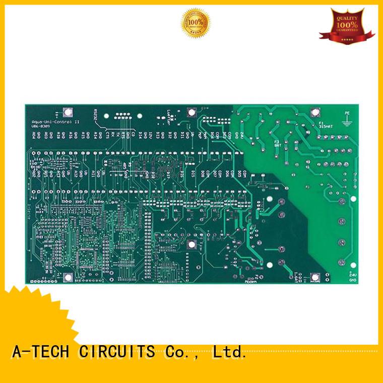 rigid multilayer pcb rigid at discount A-TECH