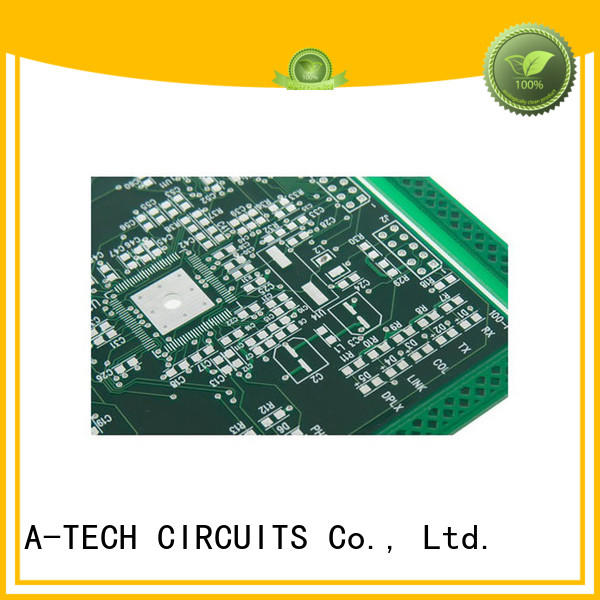 HASL Tin Lead Hot Air Solder Leveling PCB