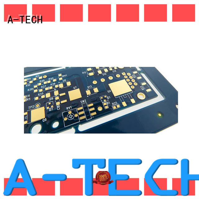 A-TECH highly-rated silver coating pcb immersion for wholesale