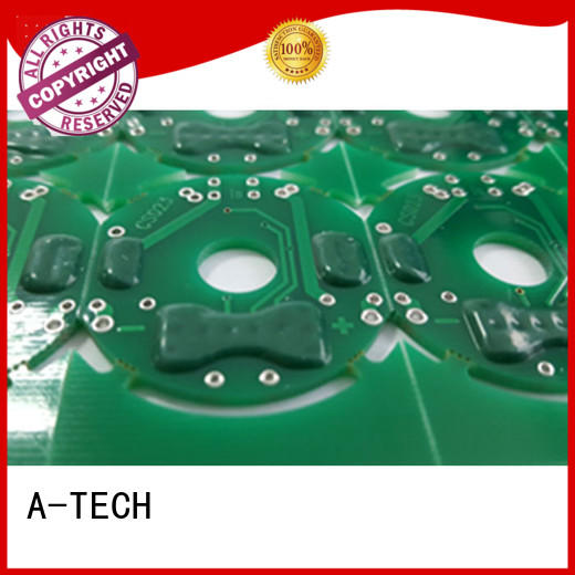 A-TECH ink immersion tin pcb free delivery at discount