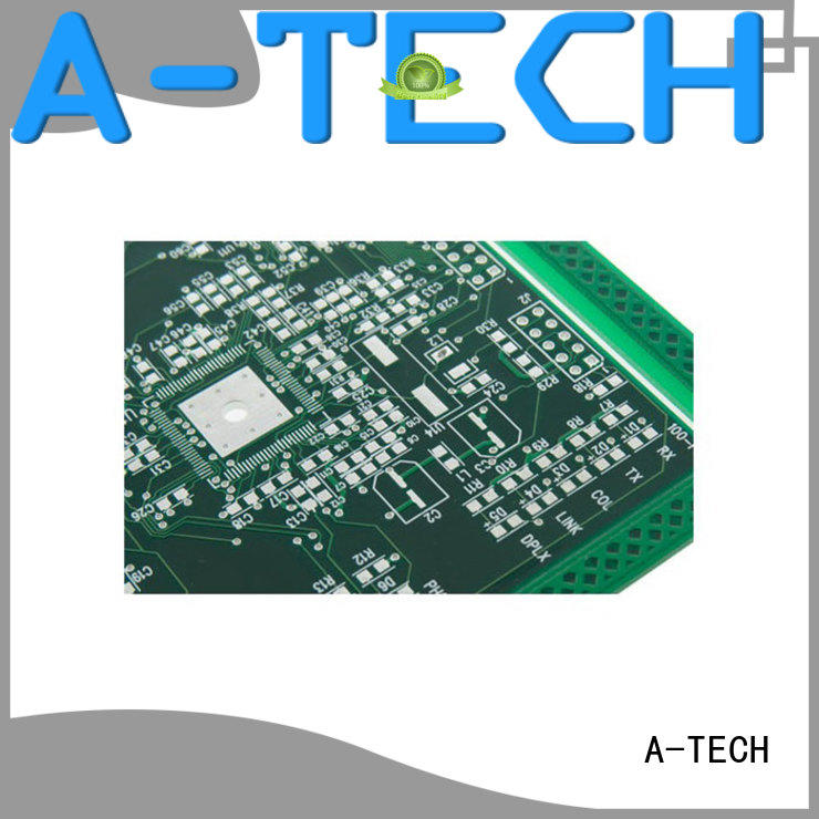 A-TECH high quality enig pcb cheapest factory price at discount