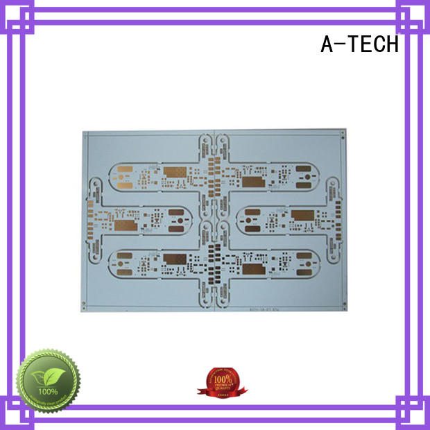 quick turn PCB prototype manufacturer multi-layer A-TECH