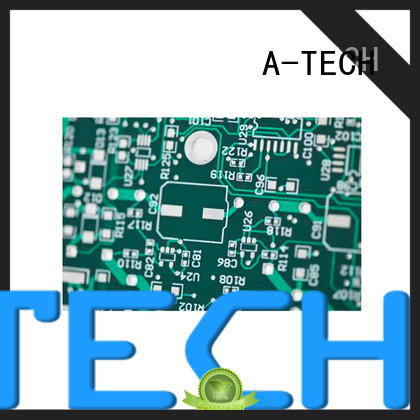 A-TECH tin carbon pcb cheapest factory price for wholesale