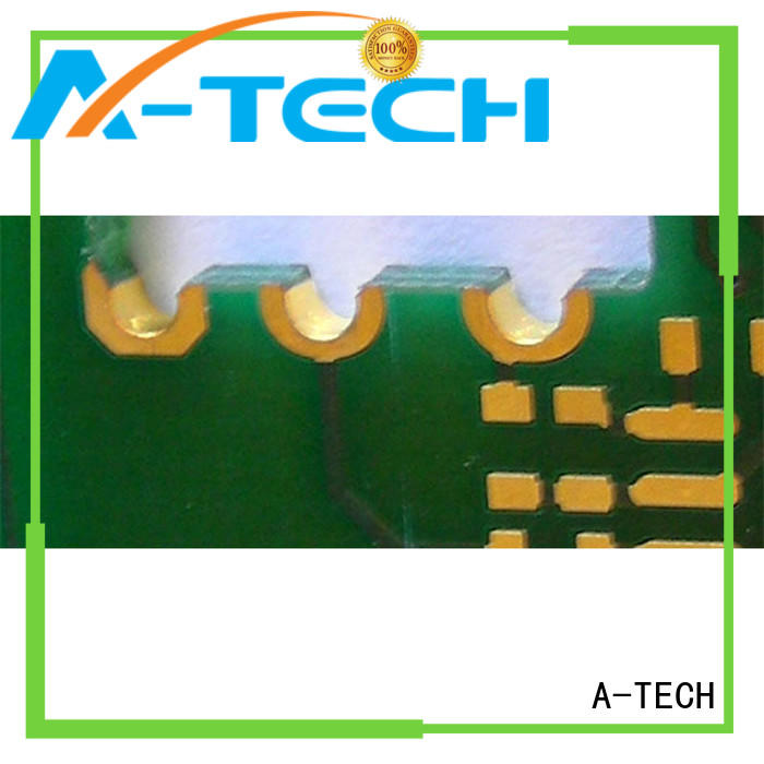 buried impedance control pcb plated hot-sale top supplier