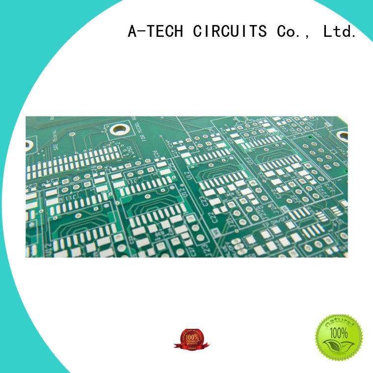 hot-sale enig pcb gold plated free delivery for wholesale