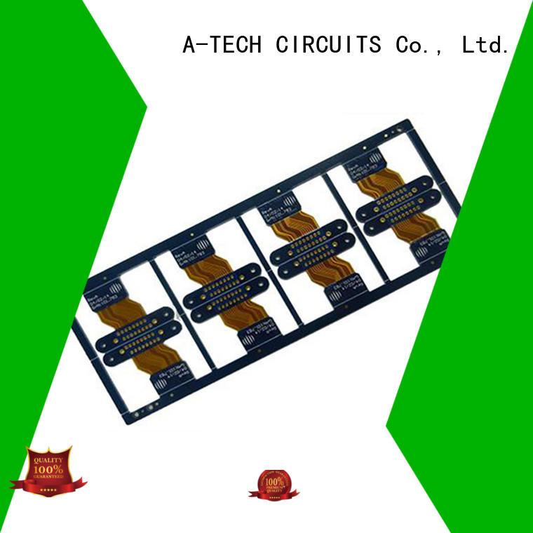flex Teflon PCB multi-layer A-TECH