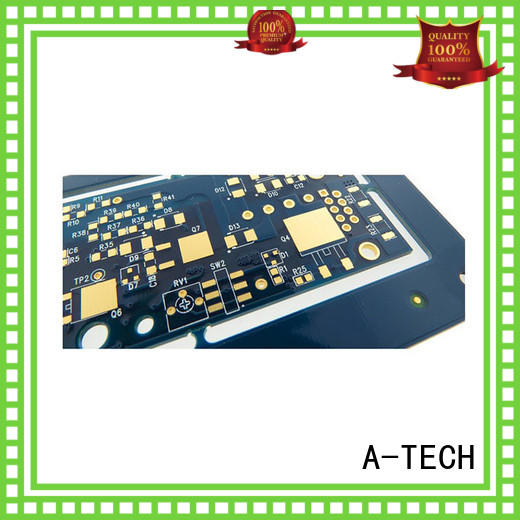 A-TECH ink hasl pcb free delivery at discount