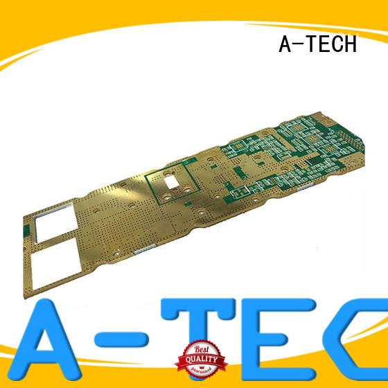 A-TECH rigid led pcb multi-layer for wholesale