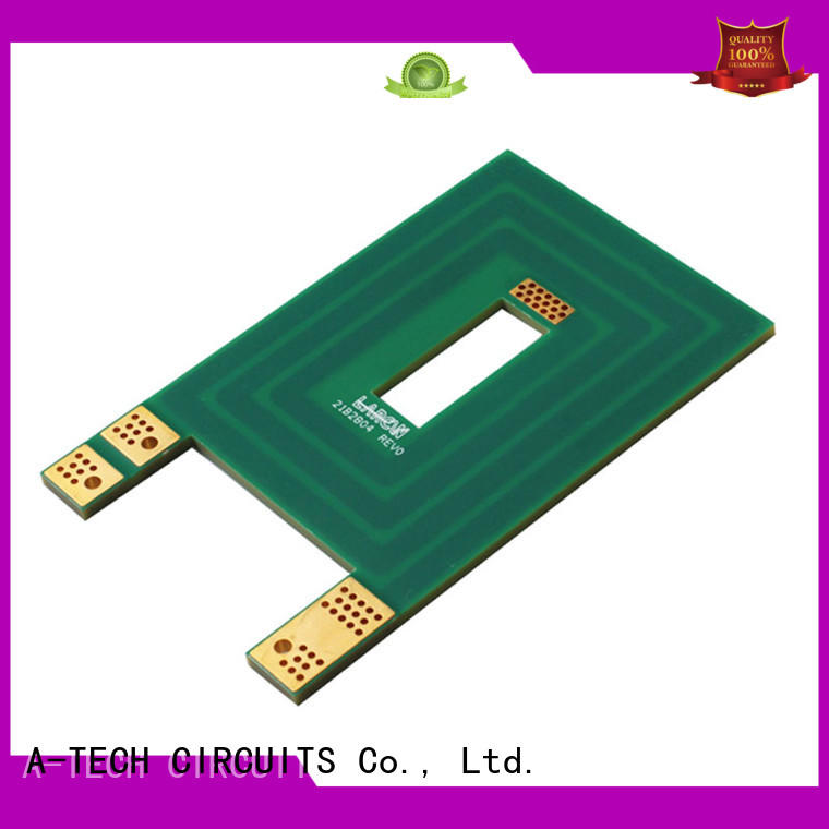 blind via in pad pcb counter sink best price for sale