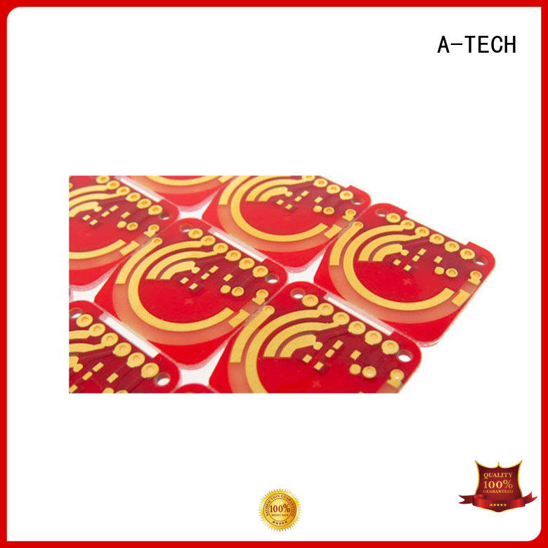 highly-rated peelable mask pcb gold plated bulk production at discount