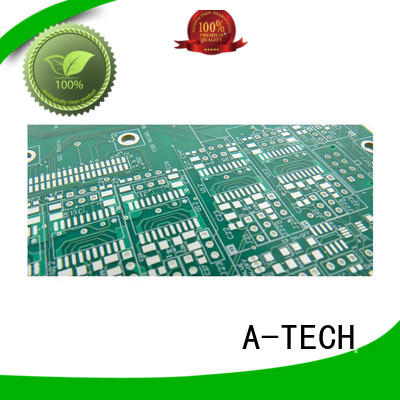 A-TECH ink peelable mask pcb bulk production at discount