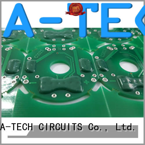 A-TECH solder enig pcb cheapest factory price for wholesale