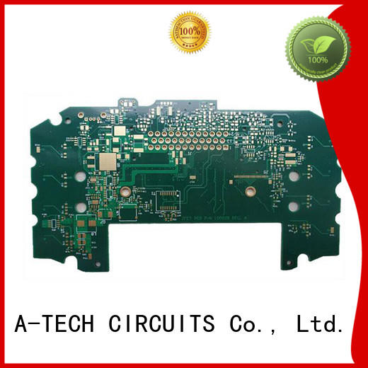 A-TECH aluminum pcb top selling