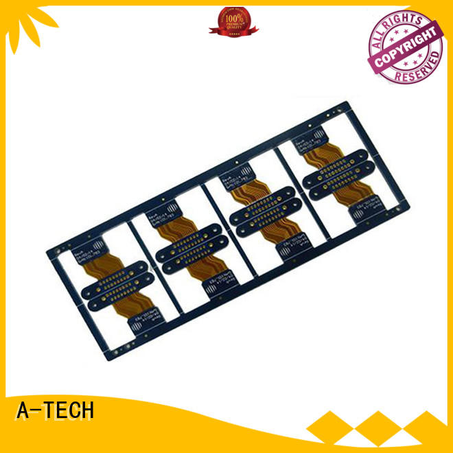 A-TECH double-sided PCB for led