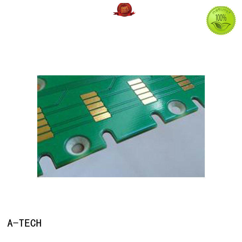 blind impedance control pcb plating hot-sale top supplier