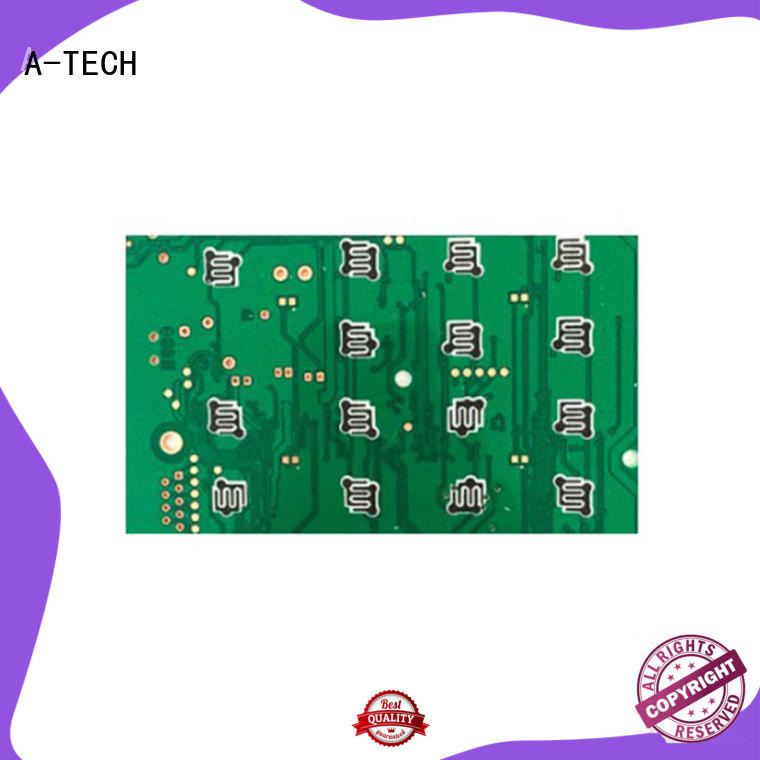 A-TECH leveling osp pcb bulk production for wholesale