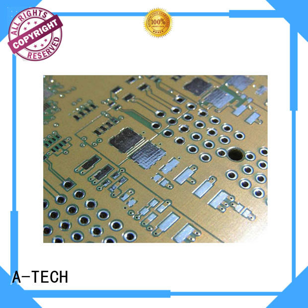 A-TECH hard carbon pcb free delivery at discount