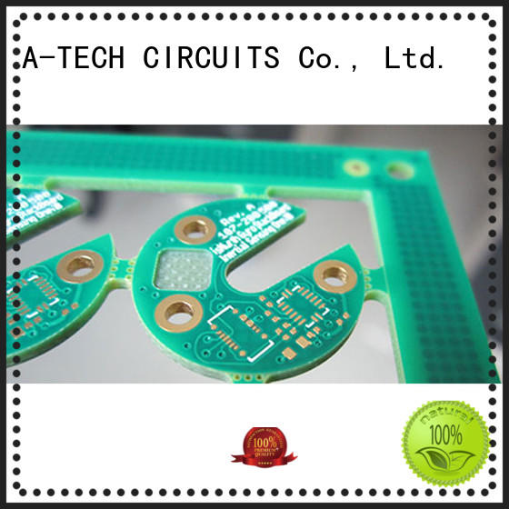 A-TECH routing impedance control pcb best price top supplier