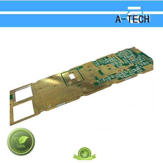 aluminum led pcb flexible top selling