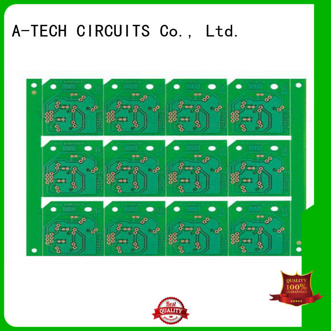 A-TECH single sided flexible pcb at discount